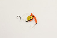 RJ Lures Crawler Harness - Tigger
