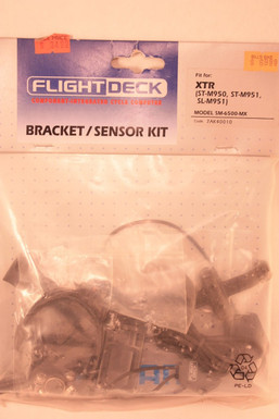 Flightdeck Wiring Kit: Universal Type, SM-6500-MS