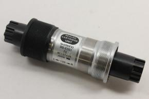 Shimano BB-ES51 Deore LX Octalink V2 Bottom Bracket 126 x 73mm: (NEW)