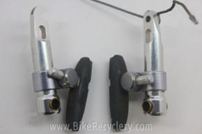 WTB Speedmaster Cantilever Brake: No Hardware