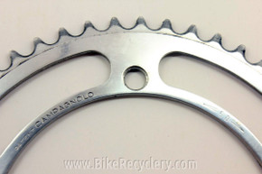 Campagnolo Nuovo Record Chainring: 50t, 144mm BCD EXC