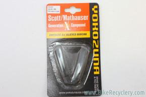 Yokozuna Scott/Mathauser Shimano Road Brake Pad Inserts: (pair)