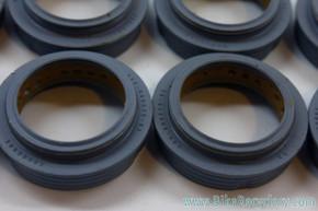 NOS Rockshox Psylo & Duke Dust Wipers: 30mm (pair)