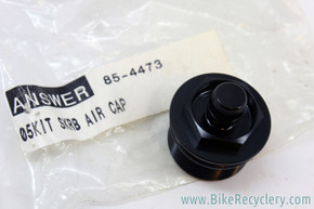 NIB/NOS 2005 Manitou Skareb Top Air Cap