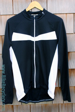 Specialized Therminal Long Sleeve Cycling Jersey / Jacket: XL