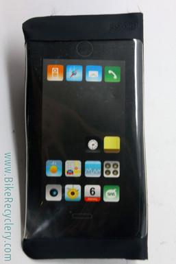 Bikase Handlebar Cell Phone Holder Case