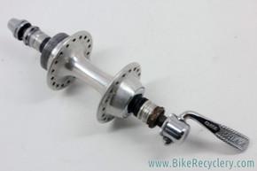 Vintage Specialized MTB Rear Hub: Freewheel - 135mm - 36H - Skewer