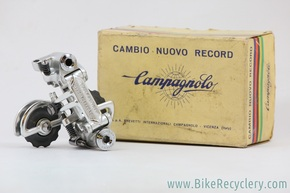 NIB/NOS Campagnolo Nuovo Record Rear Derailleur: Pat 1984