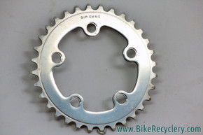 NOS Gipiemme Crono Sprint / Special Triple Inner Chainring: ~84mm BCD - 32t