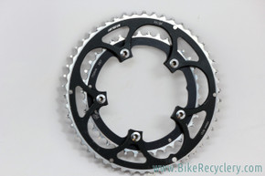 FSA Pro Road & Real Double Chainring Set: 50t & 38T - 110mm BCD