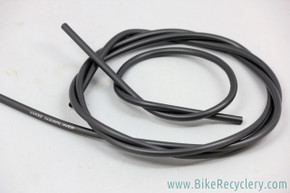 NOS Suntour Hardliner Brake Cable Housing Set: Superbe Grey - Front/Rear