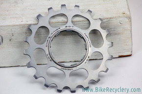 Chris King Stainless Steel Cog: Single speed 20t (MINT)