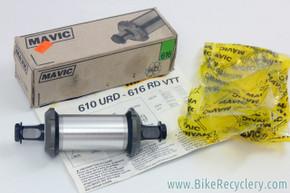 NIB/NOS Mavic 616 Press-Fit Bottom Bracket: 122mm