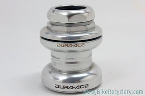 "Shimano Dura Ace HP-7410 Threaded Headset: 1"" (EXC+)"