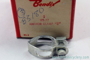 NIB/NOS Bendix MS-77 Anchor Clamp / Fulcrum Clip