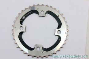 Shimano XTR M980 Outer Chainring: 38T x 104mm - AH Type for 38/26t Double (New take-off)