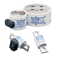Mersen Amp-Trap Series A15QS, 40 amp 150Vac Commercial Fuse