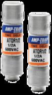 Mersen CC Series ATQ-R, 1 1/2 amp 600Vac Commercial Fuse