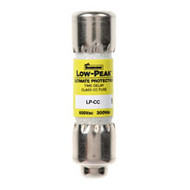 Bussmann CC Series LP-CC, 5 6/10 amp 600Vac Commercial Fuse