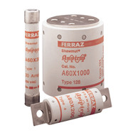 Mersen Form 101 Series A60X, 100 Amp 600Vac Commercial Fuse