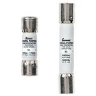 Bussmann G Series SC, 1/2 amp 600Vac Commercial Fuse