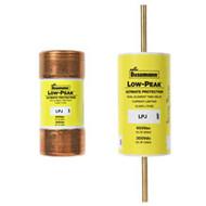 Bussmann J Series LPJ, 17 1/2 amp 600Vac Commercial Fuse