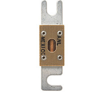 Bussmann Low-Voltage Limiter Series ANL, 50 Amp 125Vac Commercial Fuse