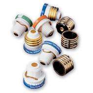 Littelfuse Plug Series SOO, 2 8/10 amp 125Vac Commercial Fuse