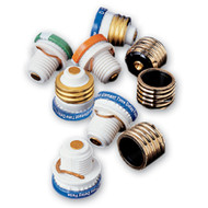 Littelfuse Plug Series SOO, 15 amp 125Vac Commercial Fuse