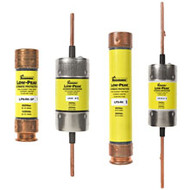 Bussmann RK1 Series LPS-R, 10 amp 600Vac Commercial Fuse