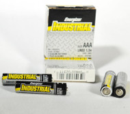 Energizer AAA EN92 Battery, 1.5V