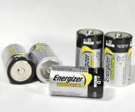 Energizer D Battery