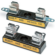 "4574 Spare Fuse Block for 1-Pole Fuse Blocks for 1/4"" x 1-1/4"" Fuses"