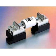 1BS102 Connector Type Modular Fuse Base, <=400A, <=600V