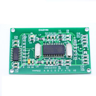 13.56MHZ MF IC Read Write module ISO14443 TypeA RS232 interface