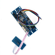 9-24v IC 13.56mhz Embedded Access Control Board with wg26 interface