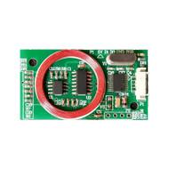 7941E  RFID 125KHZ Embedded ID Module EM4100 TK4100 wiegand/Uart