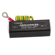 Network camera lightning protection network signal RJ45 lightning protection surge protector