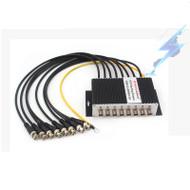 8CH BNC Video lightning protector For DVR CCTV