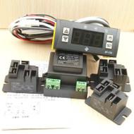 SF-104S Digital Temperature Controller
