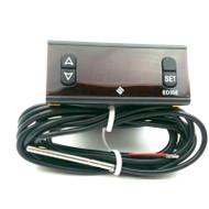 ED330 -45-120℃ Cold room dual input digital temperature controller