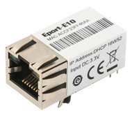 TTL serial port to Ethernet module 10/100 TCP/IP RJ45