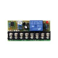 Fail secure Fail safe electric lock delay module for intercom