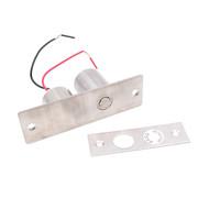 12V New Fail Safe Magnetic Induction Mini Electric Drop Bolt Lock