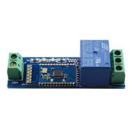 12V 5V Bluetooth Relay Module Bluetooth Remote Control Switch IOT Bluetooth Module 12v Phone Relay