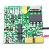 134.2K Animal Tag Reader Module TTL Output AGV RFID FX-B ISO11784 Long distance