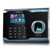 U160 WIFI TCP/IP Biometric Fingerprint Time Clock Recorder Attendance Employee