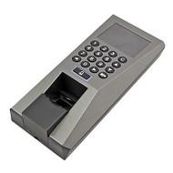 F18 TCP/IP fingerprint access control rfid card reader fingerprint time attendance door access control system