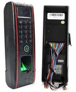 IP65 Waterproof  TF1700 Outdoor Fingerprint Attendance Keypad Access Control