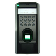 F7 Software Biometric Fingerprint RFID Access Control Attendance Time clock
